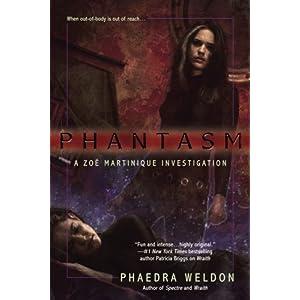 Phaedra M Weldon - Zoe Martinique 3 - Phantasm