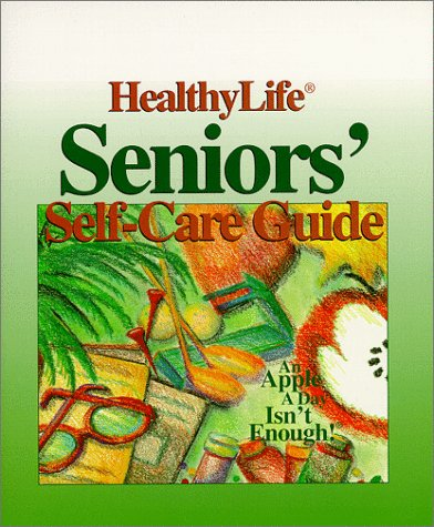 Image for HealthyLife® Seniors' Self-Care Guide