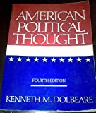 img - for American Political Thought (Chatham House Studies in Political Thinking) book / textbook / text book
