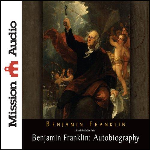 Benjamin Franklin Sets up Self-Improvement Plan
