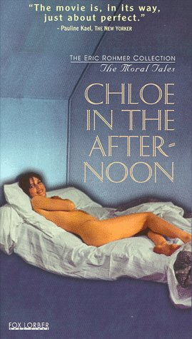 Chloe in the Afternoon [VHS] [Import]