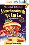 Science Experiments You Can Eat: Revi...