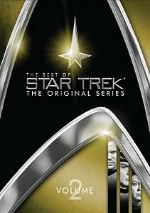 The Best of Star Trek: The Original Series, Vol. 2