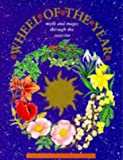 Jane Brideson Wheel of the Year: Myth and Magic Through the Seasons (Beginners Guide)