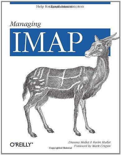 Managing IMAP