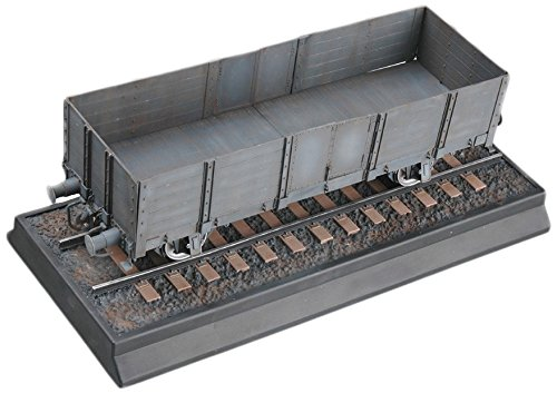 Trumpeter 1/35 WWII German Army Gondola High Sides Rail Car (Trumpeter 1 35 Rail compare prices)