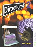 Directions 2 (Book 2) (0748763880) by Taylor, Ina