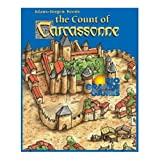 The Count of Carcassonne Game