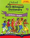 Oxford First Bilingual Dictionary: Af...