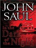 In the Dark of the Night (Wheeler Hardcover)