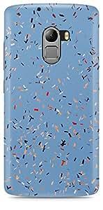 Lenovo K4 Note Back Cover by Vcrome,Premium Quality Designer Printed Lightweight Slim Fit Matte Finish Hard Case Back Cover for Lenovo K4 Note