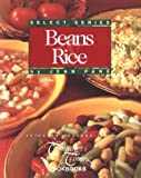 Beans & Rice (Company's Coming) (1896891063) by Pare, Jean
