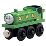 Thomas and Friends Wooden Railway - Duck The Gwr Pannier Tank Engine Learning Curve ~ Learning Curve