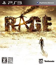 Rage 【CEROレーティング「Z」】 特典 アナーキーセット ダウンロードコード付