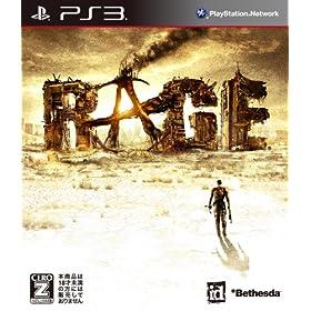 Rage �yCERO���[�e�B���O�uZ�v�z