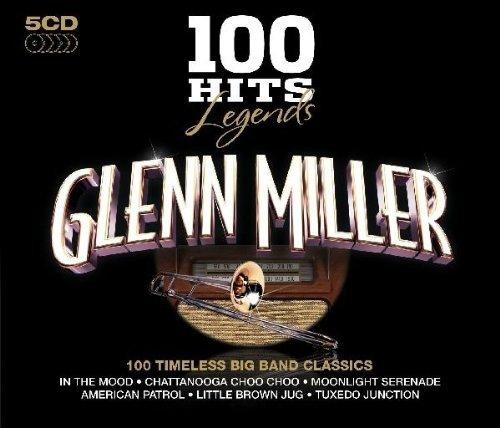 GLENN MILLER - 100 Hits Legends: Glenn Miller - Zortam Music