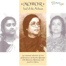 Bengali Rabindra Sangeet Kanika Banerjee, Suchitra Mitra, Hemanta Mukherjee