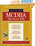 MCDBA SQL Server 2000 All-in-One Exam...