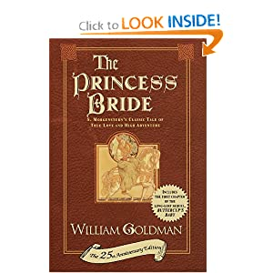 The Princess Bride - William Goldman