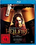 Hell Fire [Blu-ray]