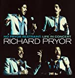 No Pryor Restraint: Life In Concert (7 CD/ 2DVD)
