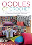 Oodles of Crochet: 40+ Patterns from...