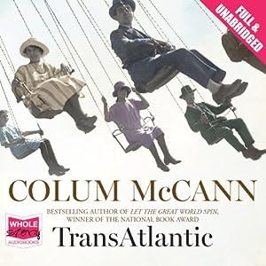 TransAtlantic Audiobook