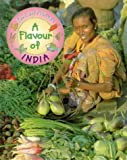 img - for Flavour of India (Food & Festivals) book / textbook / text book