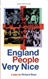 England People Very Nice