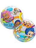 Ballooneys~Bubble Guppies 22 inch Bubble Balloon