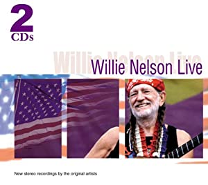 Willie Nelson Live