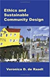 img - for Ethics and Sustainable Community Design book / textbook / text book