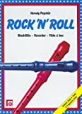 img - for Rock 'N' Roll For Recorder book / textbook / text book