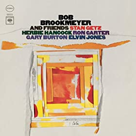 Bob Brookmeyer & Friends