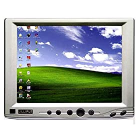 LILLIPUT 8 INCHES VGA LCD MONITOR