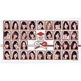 AKB48 公式グッズ 2013 福袋 【3段フォトアルバム(赤)】