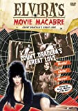 Count Dracula's Great Love: Elvira's Movie Macabre [DVD] [2006] [Region 1] [US Import] [NTSC]
