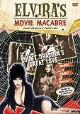 Count Dracula's Great Love: Elvira's Movie Macabre [DVD] [2006] [Region 1] [US Import] [NTSC]