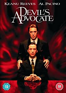 .com: The Devil's Advocate: Keanu Reeves, Al Pacino, Charlize Theron