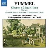 echange, troc  - Johann Nepomuk Hummel