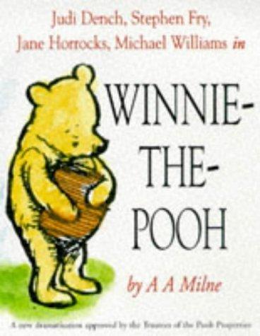 Winnie the Pooh: Starring Judi Dench & Cast