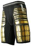 SIDO(シドー) 包帯パンツ 甲冑パンツ 二代 徳川家康 L(84~94cm)