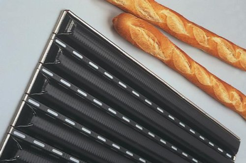 Gt Gt Gt Sale French Bread Pan Bakes 6 Baguettes At A Time