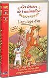 echange, troc L'Antilope d'or et 5 autres contes prestigieux