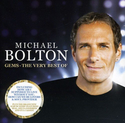 Michael Bolton - Gems: Very Best of [Import]