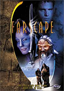 Farscape Season 1, Vol. 6 - Till the Blood Runs Clear/Rhapsody in Blue [Import USA Zone 1]