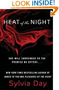 Heat of the Night (Dream Guardians, Book 2)