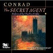 The Secret Agent | [Joseph Conrad]