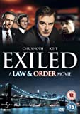 Exiled (1998) A law and Order movie [DVD]