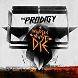 The Prodigy Invaders Must Die [VINYL]